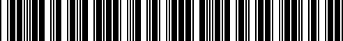 Barcode for T99C2-5SA1A